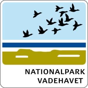 Vi er stolte partner med Nationalpark Vadehavet.