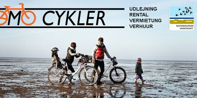 Rømø Cykler