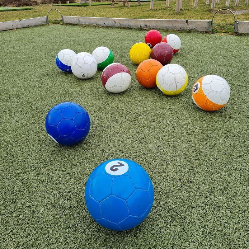 Fodboldpool - masser af sjov og spænding